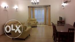 Close Sant crest / Fully 3 BR flat in Saar