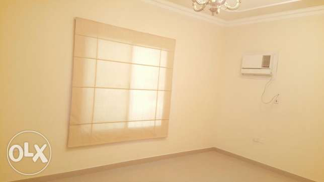 Semi furnished 2 BHK flat near Almercado mall