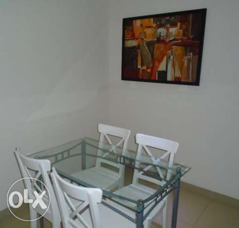 Amazing flat in Adliya 2 bedroom fully furnished