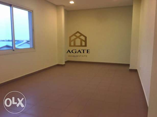 apartment semi furnished 1 bedroom for rent in Saar with balcony view