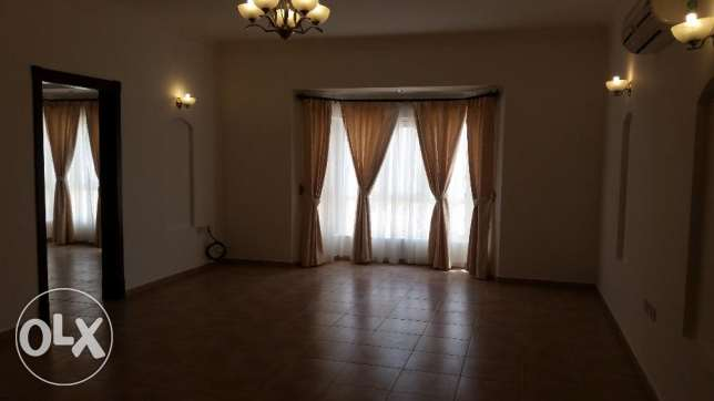 Impressive 3 bedroom semi-furnished new apartment in a good location.