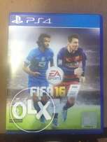 fifa16 for sale ps4