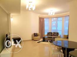 Fully furnished apartment for rent at Amwaj (Ref No: 157AJ)