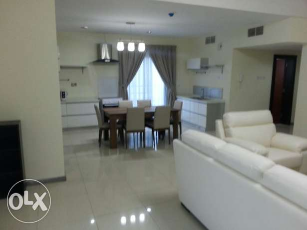 Flat 4 rent/ new hidd / 2 BHK with swimming pool