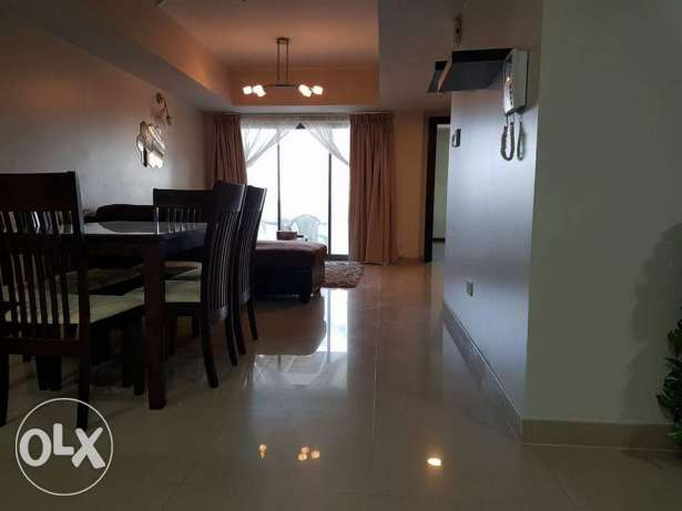 2 bedroom fully furnished luxury apartment for rent