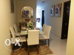 Beautiful brand new 2 bed room for rent in juffair