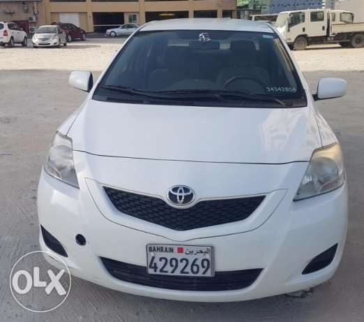 BD 2800/- Toyota Yaris, Automatic, In excellent condition