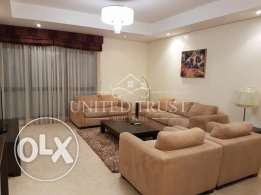 For rent luxury full city view flat in sanabis