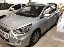Hyundai Accent 1.6, 2013 clean condition for immediate sale, Hurry