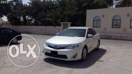 2015 model Toyota Camry GLX For Sale
