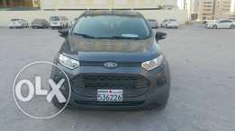2015 ford ecosport for sale under warranty agent service