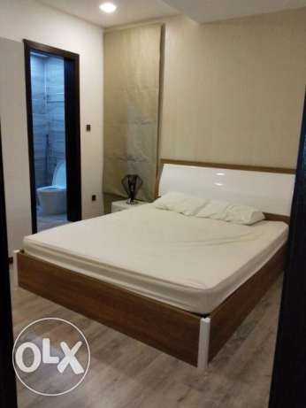 2 bedroom amazing flat in NEW HIDD/fully furnished all inclusive جفير -  5