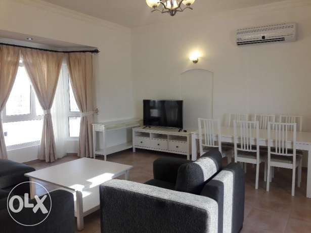 Saar:-1Bhk Fully furnished flat,close to st.christopher school