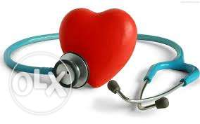 Doctor Cardiologist/ Internal diseases. Job experience - 10 years