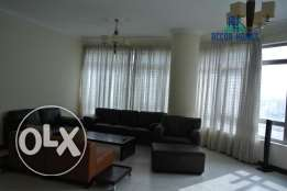 Very Beautiful, fully furnished 3 BHK flat in Juffair at 750/month