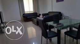 In juffair 2 bedroom fully furnished/inclusive