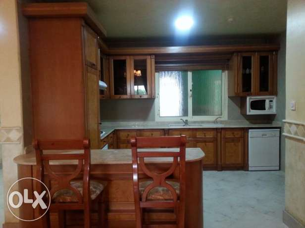 Charming 1 bedroom apartment fully furnished near to tala island