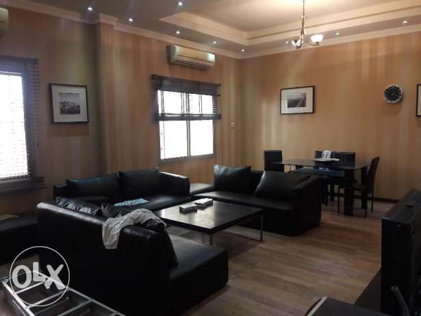 Saar:- Close to St Chris School,2Bhk Fully Furnished Flat