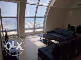 Penthouse For Rent In Amwaj