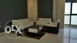 BRAND NEW MODERN 2 bedroom fully furnished apartment