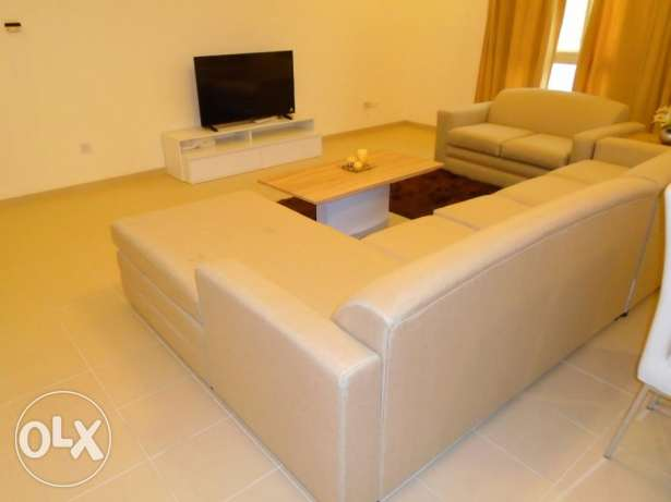 great 2 bedroom fully furnished flat in Juffair