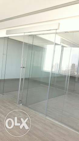 Offices for rent in Luxury business tower
