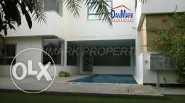 LUXURY 4 Bedroom SEMI 2 Storey Villa with PRIVATE POOL & GARDEN