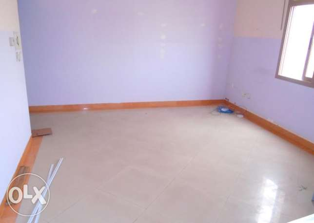 2 Bedroom semi furnished clean Apartment in Mahooz