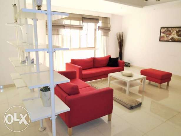 Stunning 3 Bedroom Apartment f/furnished in Mahooz/navy