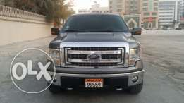 Urgent need sale ford pickup 2013 excellent condition accident free