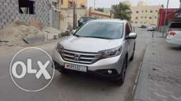 Honda Crv Model2012 Km 79000 full option