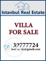 Villa & Flat for Rent