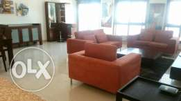 Fully Furnished Apartment For rent at Adlliya (Ref No:1ADZ)