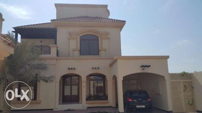 SUPER DELUXE Semi Furnished 3 Bedrooms Villa in HAMALA for Rent