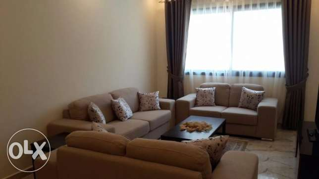 3 Bedrooms flat in new Hidd