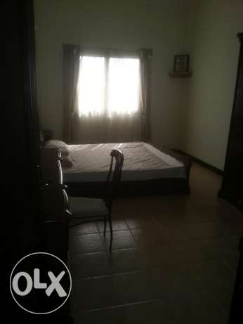 Furnished Flat In Gudiebya