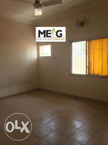 3BHK 2Bathroom 2Hall Villa for Rent in East Riffa Bd 550/- exclusive