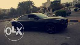 Dodge Charger v6 SXT Plus 2013