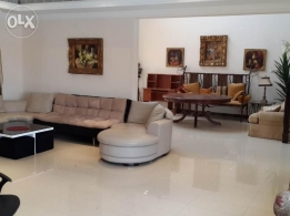 4 BR fully furnished villa with private pool in Jasra inclusive