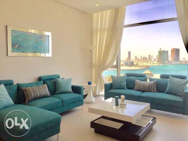 Luxury Sea view Apartment for Sale in Reef Island