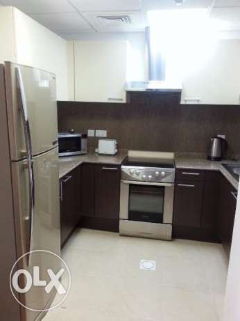 Great Deal 2 bedrooms with modern furniture in Meena7