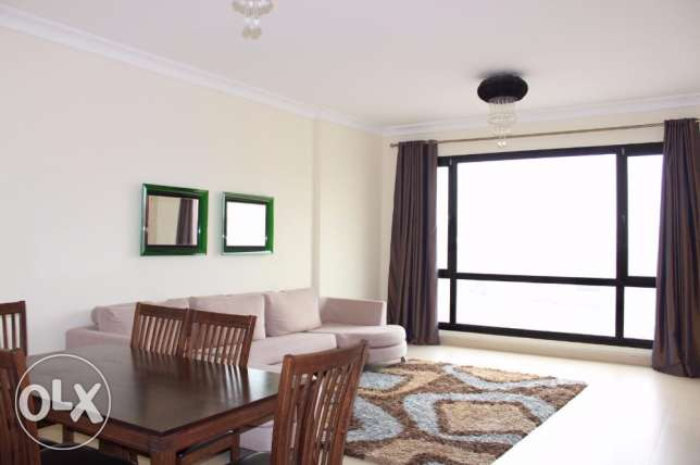 2 Bedroom Apartment Brand new fully furnished in Umm al hassam