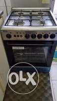 West Point Cooking Range in good condition for sale - BD30