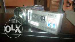 SONY HD Video/Pic Camera for sale