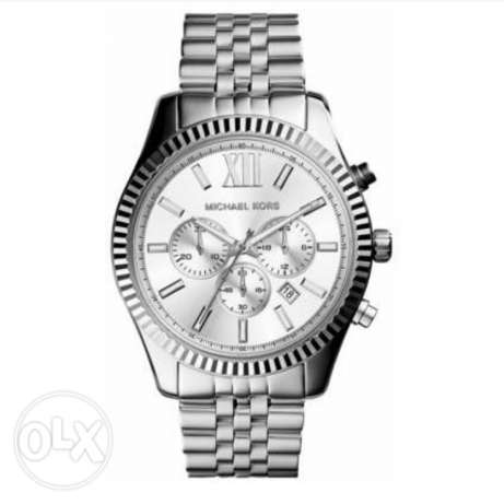 Original Michael Kors mens watch for sale brand new