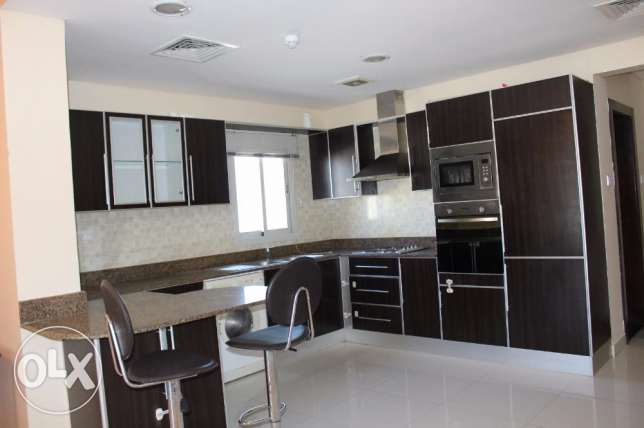 2 Bedroom beautiful apartment in Mahooz/fully furnished ماحوس -  2