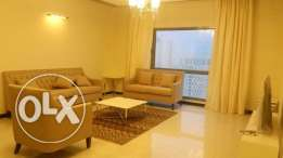 Grand Fully Furnished Apartment At Sanabis (Ref No: 11SBZ)