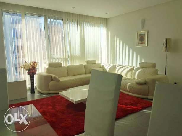 Fully Furnished Elegant Apartment For Rent (Ref No:18AJP)