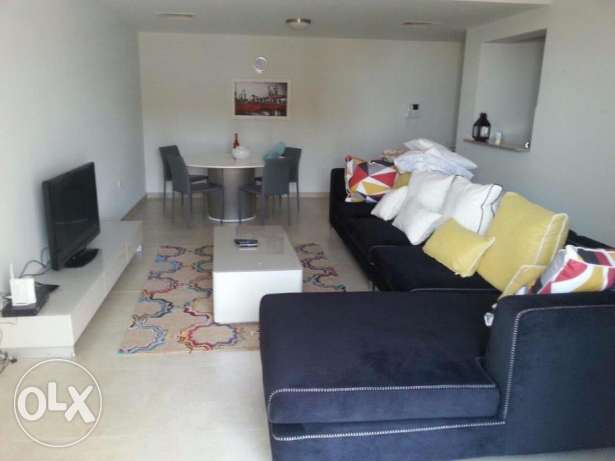 Lovely 1 Bedrooms apartment with modern furniture open Sea Views