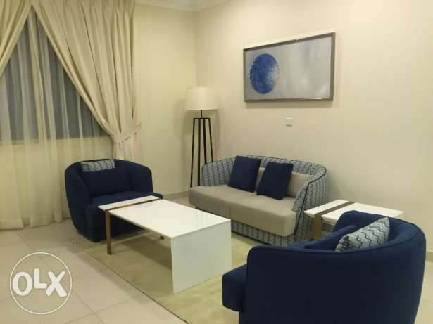 Well Furnished One Bedroom Fully Furnished Apartment in Adiliya